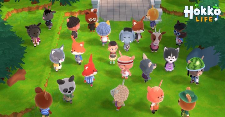 """Hokko Life"" เกมเลียนแบบ Animal Crossing โผล่ลง PC"