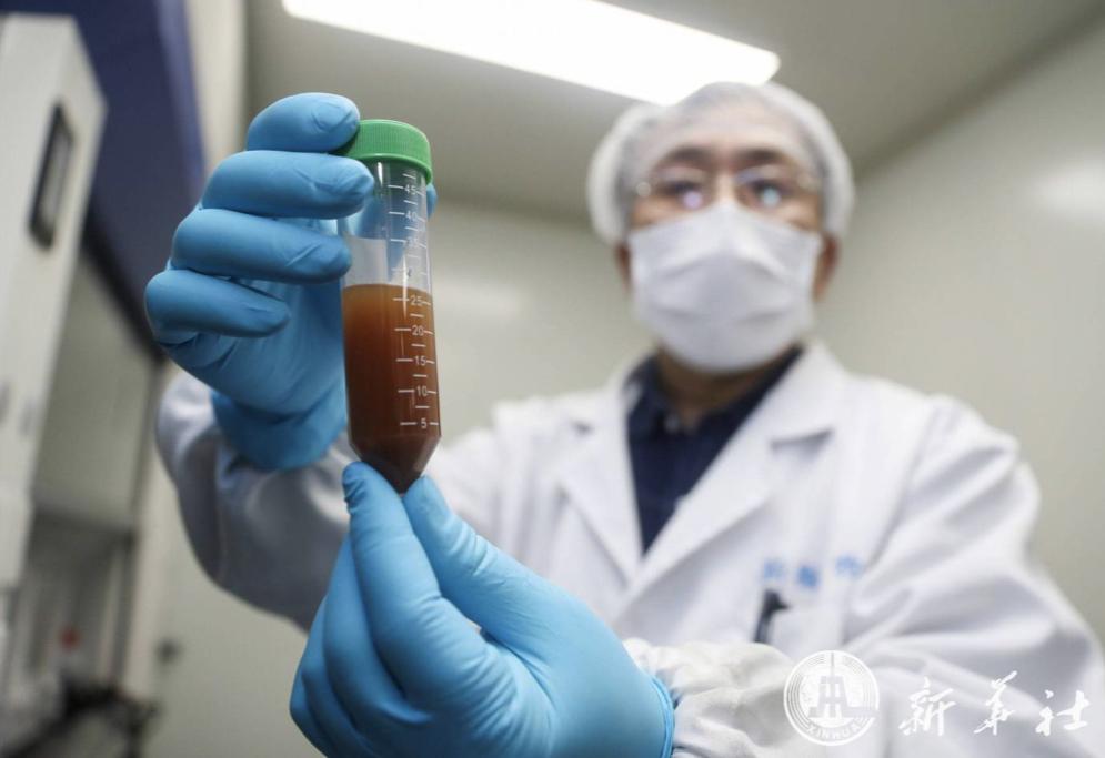 จีนเริ่มทดลองวัคซีนต้านไวรัสโคโรนาสายพันธุ์ใหม่กับสัตว์
