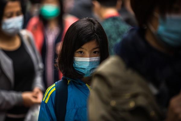 เศรษฐกิจฮ่องกงและไทยมีแนวโน้มสะบักสะบอมกว่าใครจากไวรัสอู่ฮั่น