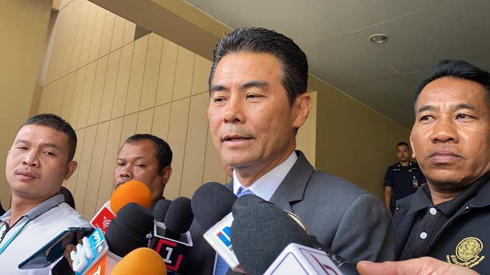รัฐบาล จ่อใช้เงินกองทุนเงินช่วยผู้ประสบสาธารณภัยฯ เยียวยาเหยื่อกราดยิง