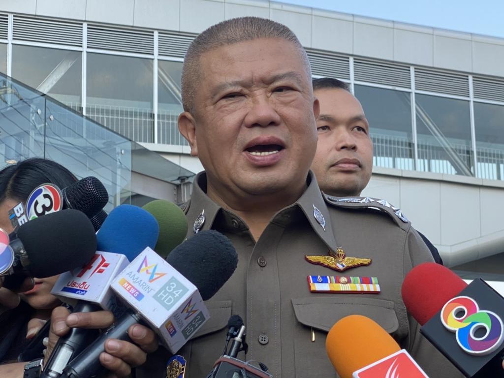ผู้บัญชาการตำรวจภูธรภาค 3 เผยยังไม่ได้ตรวจสอบสำนวนคดีคนร้ายก่อเหตุกราดยิงโคราช