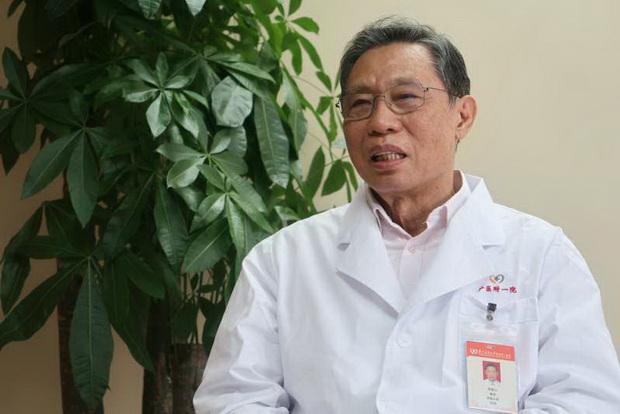 ผู้เชี่ยวชาญโรคซาร์สเชื่อการระบาดของโคโรนาไวรัสในจีนจะยุติลงในเดือนเมษายน
