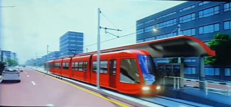 เอกชนติงรถไฟฟ้าเชียงใหม่ลงทุนสูง-ผลตอบแทนติดลบ แนะเปลี่ยนรูปแบบ PPP