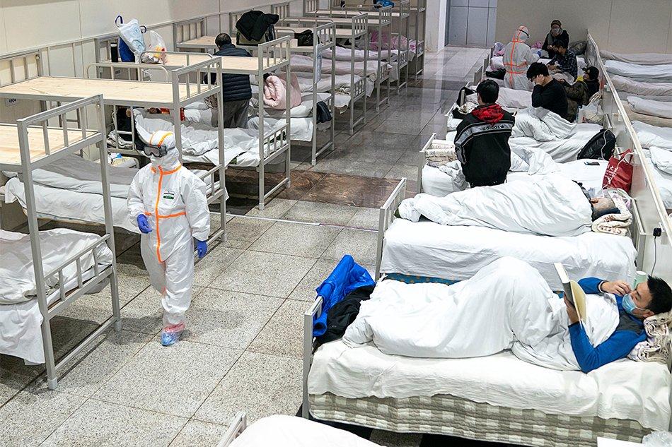 """จีนตั้งข้อหาลุงหัวร้อนอยากจัด """"ปาร์ตี้วันเกิด"""" ไม่สนมาตรการป้องกันไวรัส"""