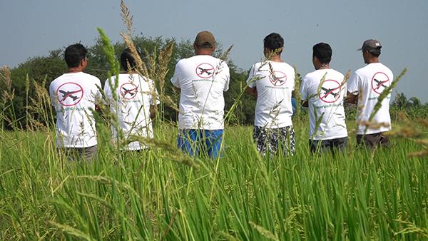 ชาวบ้านนครปฐม ยังสับสน สร้าง ไม่สร้างสนามบินนครปฐม หวั่นเสียพื้นที่เกษตรกว่า 3.5 พันไร่ ผลกระทบอีกมหาศาล
