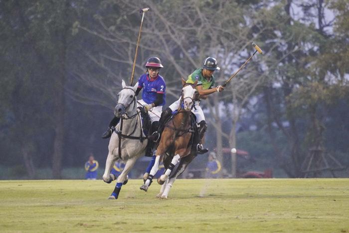 """""""ออล เอเชีย คัพ 2020"""" สีสันกีฬาขี่ม้าโปโลที่ยิ่งใหญ่ที่สุดในภูมิภาคเอเชีย"""