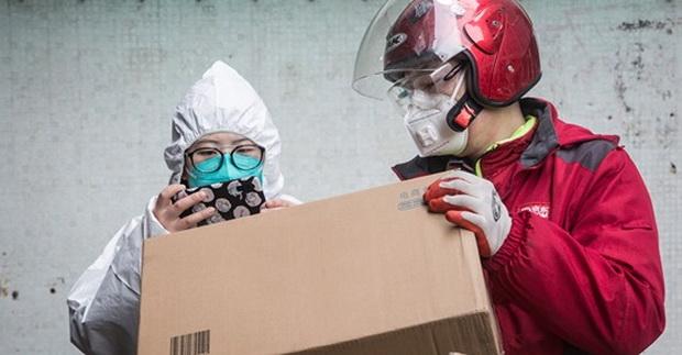 ช่วยชาติ! JD.com-อาลีบาบาประกาศจ้างงานหลายหมื่นอัตรา รองรับคนตกงานจากไวรัสโควิด-19