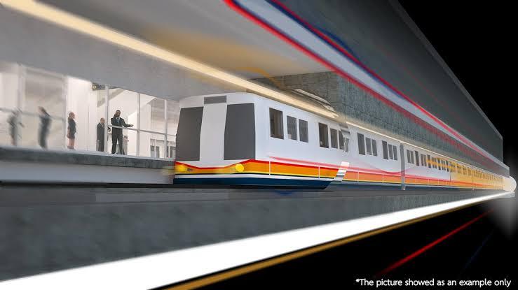 รฟม.เร่งรถไฟฟ้าสีส้ม เปิดประมูลเม.ย.นี้-ตอกเข็มกลาง64