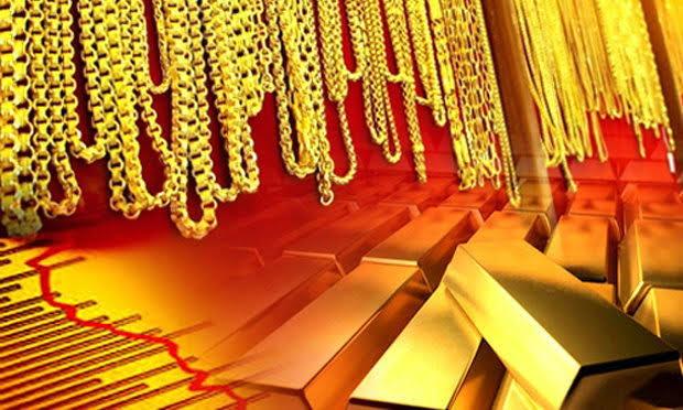 ศูนย์วิจัยทองคำ มองเศรษฐกิจชะลอตัว ดันราคาทองพุ่ง