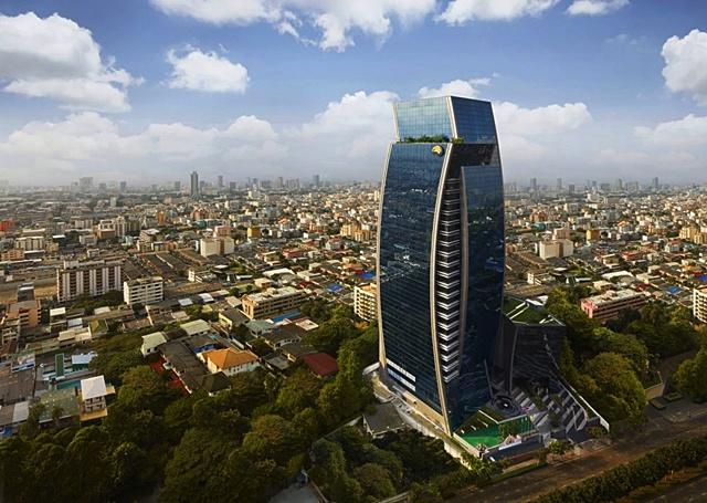 อาคารตลาดหลักทรัพย์ฯ คว้าอันดับ 1 อาคารมาตรฐานสากลเพื่อสิ่งแวดล้อม LEED EBOM พ่วงติดอันดับ 5 ของโลก