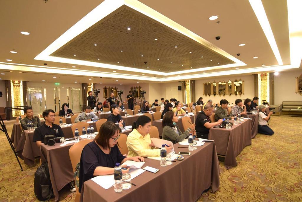 วช.รวมพลังนักวิจัยไทยสู้ภัยแล้ง 2020