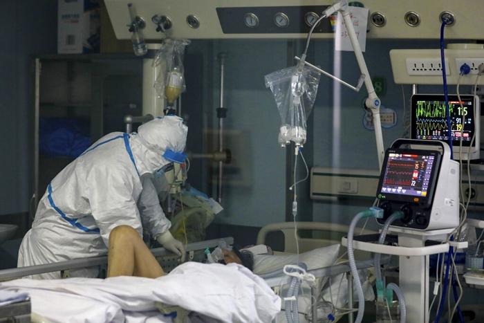 'หูเป่ย'เปลี่ยนวิธีวินิจฉัยไวรัสโควิด-19  ส่งผลยอดเสียชีวิต-ติดเชื้อพุ่งกระฉูด  แต่คาดไม่กระทบแนวโน้มการระบาดในจีนที่ทำท่า 'ชะลอตัว'