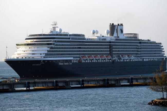 กัมพูชาเผยผลตรวจผู้โดยสารเรือเวสเตอร์ดัมต้องสงสัย 20 ราย ไม่พบเชื้อไวรัสโคโรนา