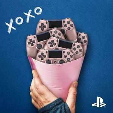 5 เกม PS4 สานสัมพันธ์วันวาเลนไทน์