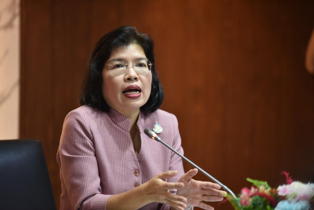 กรมเจรจาฯ เร่งสรุปผลการศึกษาฟื้นเจรจาเอฟทีเอไทย-อียู ชง กนศ. พิจารณากลางปีนี้
