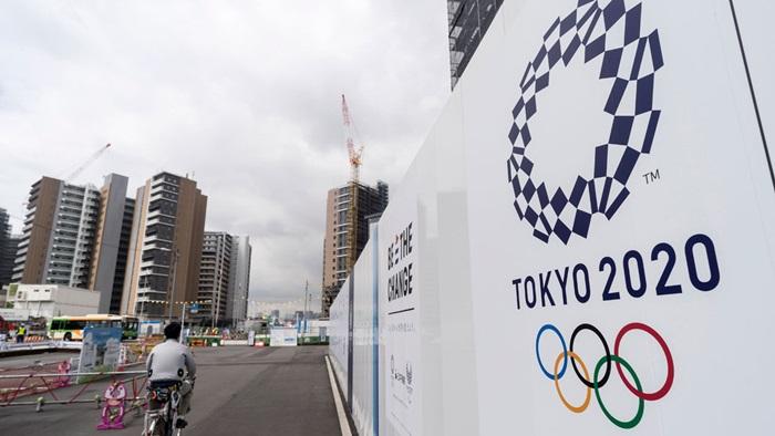 """ไม่มีแผนสอง """"โตเกียว"""" ลุยจัดโอลิมปิกแม้โคโรน่าระบาด"""