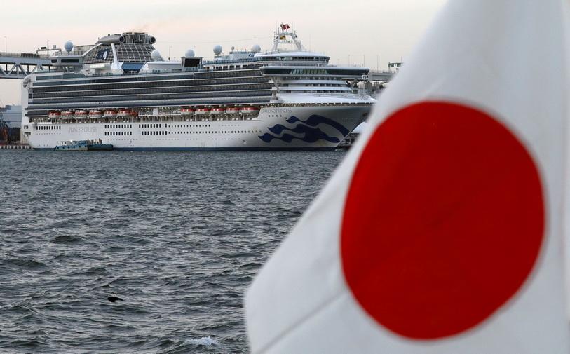 Weekend Focus: โลกผวา! ไวรัส 'COVID-19' แพร่บนเรือสำราญในญี่ปุ่น ไทยคุมเข้มห้าม 'เวสเตอร์ดัม' เทียบท่าแหลมฉบัง