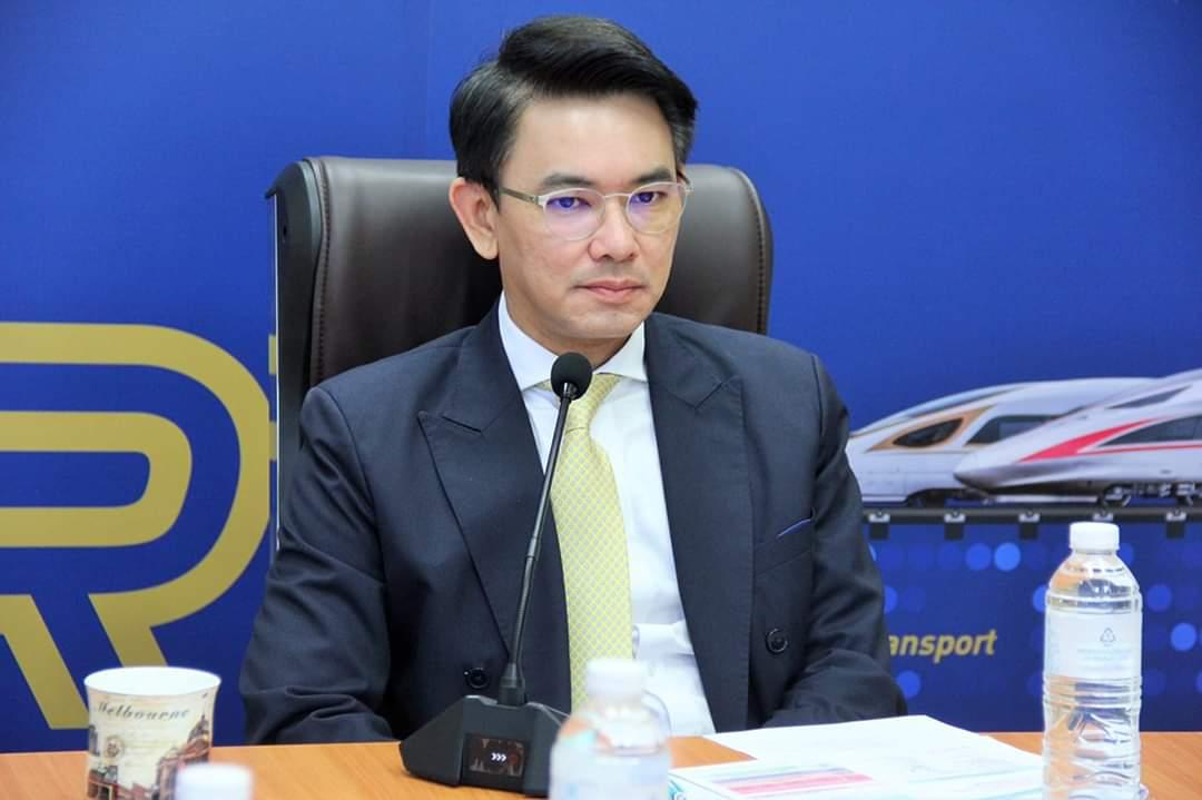 """กรมรางถกเอกชนลุยแผน """"Thai First"""" วาง 4 ปีซื้อตู้รถไฟผลิตใน ปท."""
