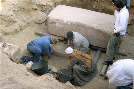 บทบาทของ DNA โบราณในการวิจัยทางโบราณคดี
