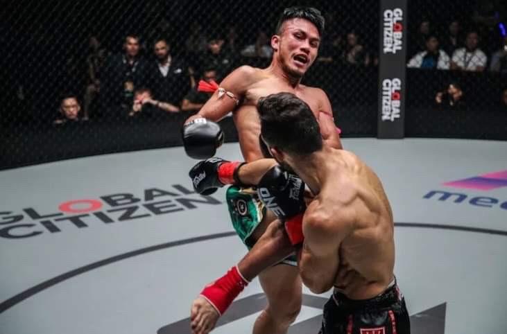 """""""เซราะกราว"""" ล้มแชมป์ """"ยูเซฟ"""" - เปิดงานยักษ์ WBC มวยไทย นัดปฐมกฤษ์"""