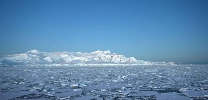 """""""แอนตาร์กติก""""น่าวิตก! อุณหภูมิสูงทะลุ 20 องศาเซลเซียสเป็นครั้งแรก"""