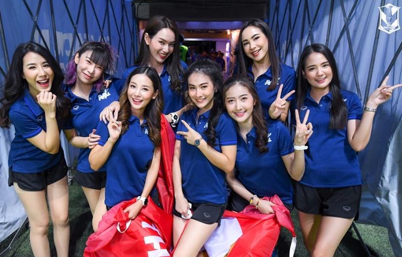 เปิดยอดแฟนบอลไทยลีก 2020 นัดเปิดสนาม