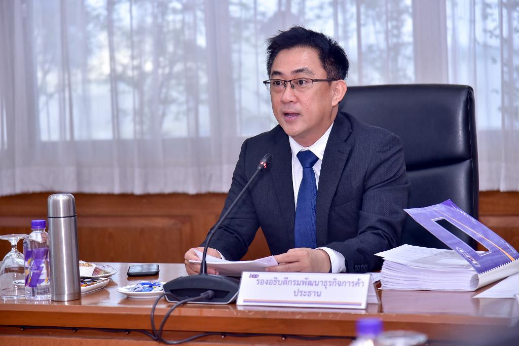 ส.การค้าชีวมวลไทย เสนอกระถิ่นยักษ์เพิ่มหลักประกันทางธุรกิจ รองรับโรงไฟฟ้าพลังงานชีวมวล