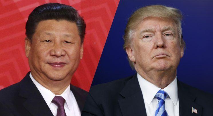 'ไวรัสระบาด' กำลังทำให้การหย่าร้างแยกขาดระหว่าง'สหรัฐฯ-จีน'ยิ่งเป็นจริงเป็นจัง