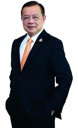 """""""ศูนย์อสังหาริมทรัพย์แห่งชาติ"""" indicator ชี้วัดตลาดอสังหาฯไทย"""