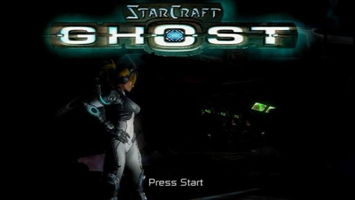 """""""StarCraft: Ghost"""" เกมแท้งจากบลิซซาร์ด อยู่ดีๆก็มีโผล่ให้เล่น"""