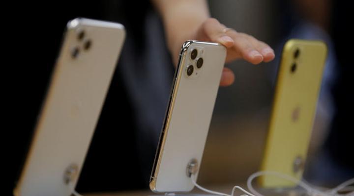 แอปเปิลรับแล้ว โคโรนาไวรัสกระทบการผลิตไอโฟน