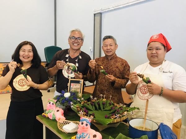 พร้อมแล้วงาน Phuket  food festival 2020 เทศกาลอาหารอร่อยนครภูเก็ต ครั้งที่ 22