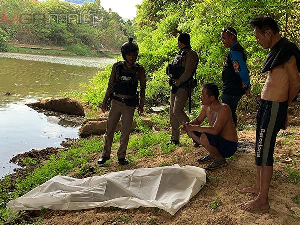 ชายสูงอายุเมากระโดดลงคลองหวังว่ายน้ำกลับบ้าน แต่ไม่ถึงฝั่งจมน้ำเสียชีวิต