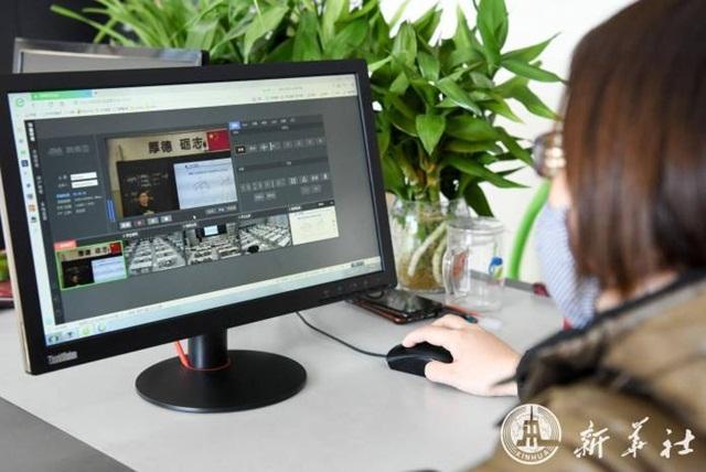 ห้องเรียนจีนท่ามกลางสถานการณ์ COVID-19/ดร.สรวงมณฑ์ สิทธิสมาน