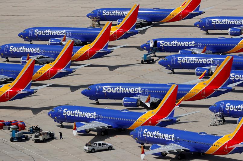 ผวา!! 'โบอิ้ง' พบชิ้นส่วนแปลกปลอมในถังน้ำมัน '737 แม็กซ์' ที่รอส่งมอบ-สั่งตรวจเข้มอีก 400 ลำ