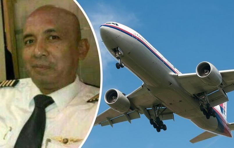 อดีตนายกฯ ออสซี่เผย 'จนท.ระดับสูงสุดมาเลเซีย' เชื่อกัปตัน MH370 จงใจฆ่าตัวตาย