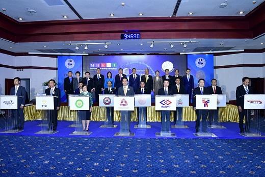 """""""กรมราง""""จับมือ""""เอกชน""""เดินแผน Thai First ผลิตชิ้นส่วนในปท.40% สร้างมูลค่ากว่า 7พันล."""