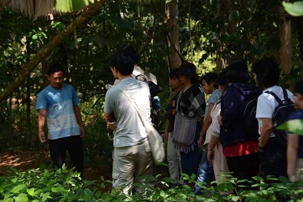 ชวนคนเมืองสนับสนุนเกษตรกร ปลูกป่าครอบครัว 5 จังหวัดภาคตะวันออก