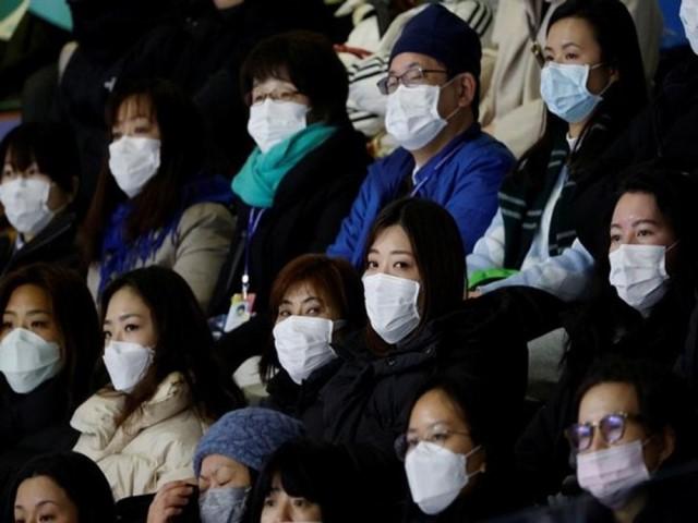 จีนพบผู้ติดเชื้อรายใหม่เพียง 394 ราย ต่ำสุดนับตั้งแต่ปลายเดือนมกราคม