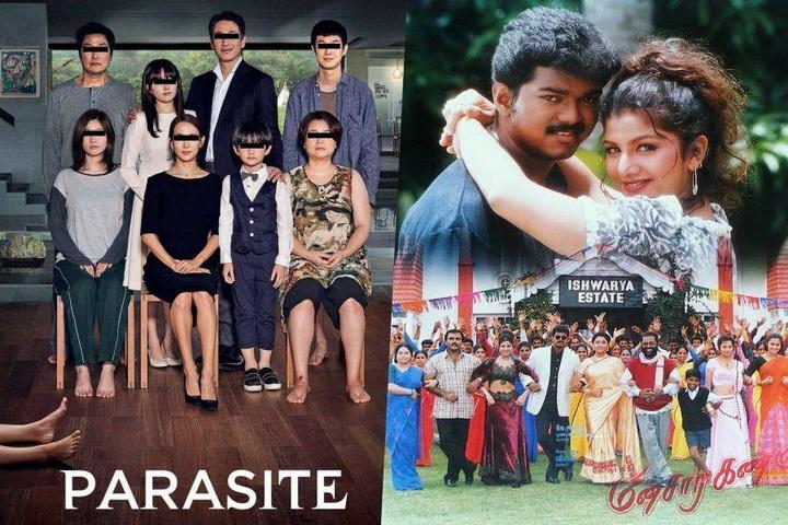 """ผู้สร้างหนังอินเดียเตรียมฟ้อง """"Parasite"""" กล่าวลอกเลียนเนื้อเรื่อง"""