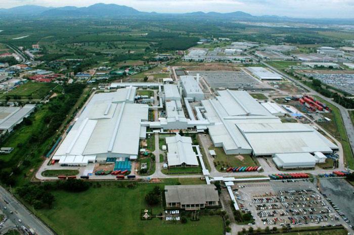 โรงงานที่ระยองของ GM ที่ GWM ตัดสินใจรับซื้อต่อเพื่อขยายฐานการผลิตในภูมิภาคอาเซียน
