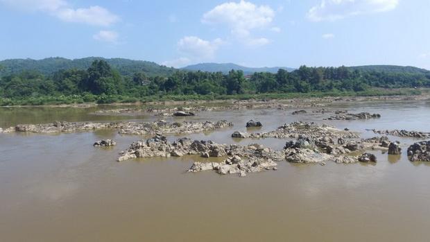 ข่าวดี!จีนจะปล่อยน้ำจากเขื่อนแม่น้ำโขงเพิ่ม ช่วยไทยและเพื่อนบ้านอื่นๆสู้ภัยแล้ง