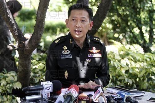 สภากห.สั่งเหล่าทัพรับมือโคโรนา ระยะ 3 เล็งตั้งรพ.สนาม รับคนไทยตกค้างอู่ฮั่น