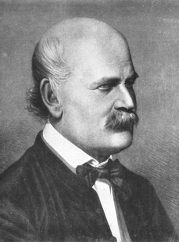 Ignaz Semmelweis แพทย์ผู้บุกเบิกมาตรฐานความสะอาดในการผ่าตัด