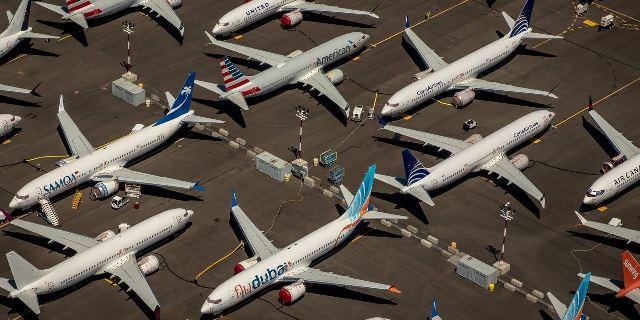 """โบอิ้งพบ """"เศษขยะ"""" ในถังน้ำมันของเครื่องบิน 737 MAX ที่ยังไม่ได้ส่งมอบให้ลูกค้า"""