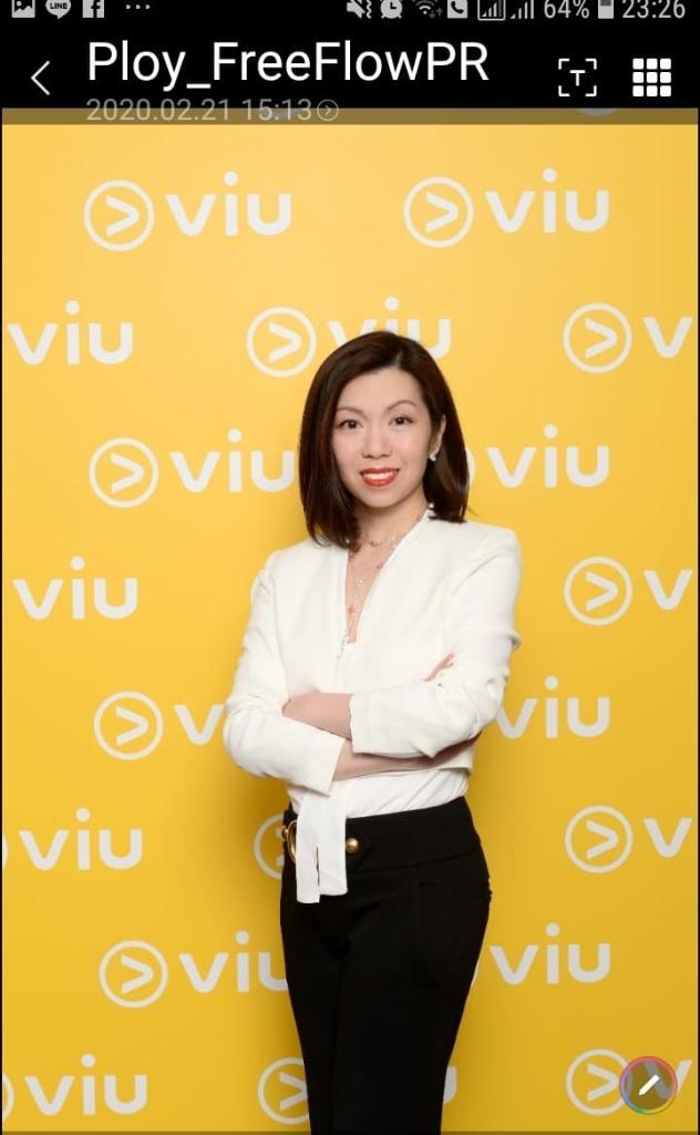 Viu (วิว) เผย 41.4 ล้านคน ดูวิดีโอสตรีมมิ่งแบบ OTT