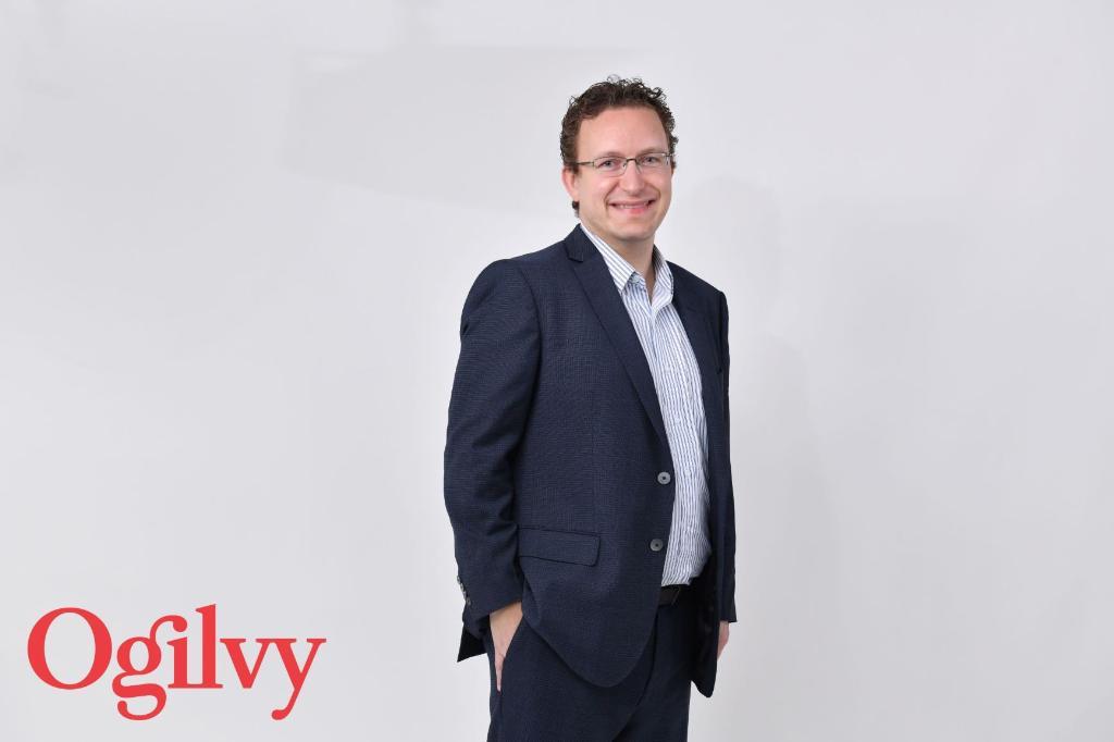 โอกิลวี่ เปิดแนวรบธุรกิจ Customer Experience & Consulting
