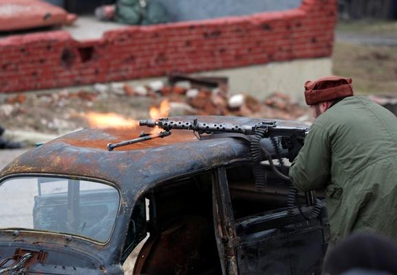 In Clip: ตอลิบานปะทะกองกำลังอัฟกันวันแรกระยะเวลาลดความรุนแรง ทดสอบหนทางเซ็นสันติภาพกับสหรัฐฯ