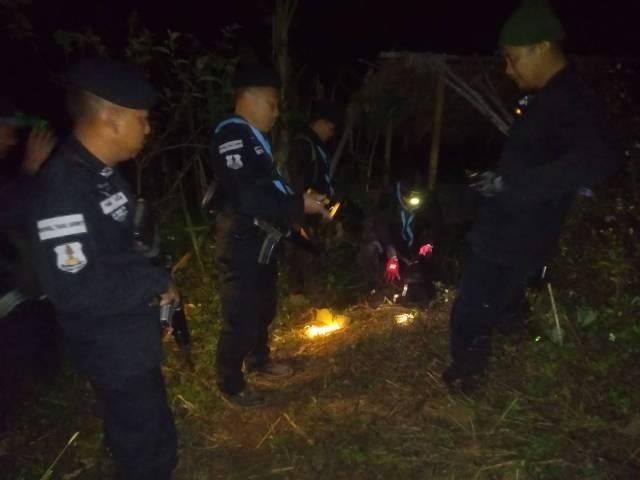 ยิงสนั่นทั้งชายแดนแม่สาย-แม่อาย คาราวานติดอาวุธแบกเป้ยานรกเข้าไทยปะทะทหาร 2 จุดซ้อน