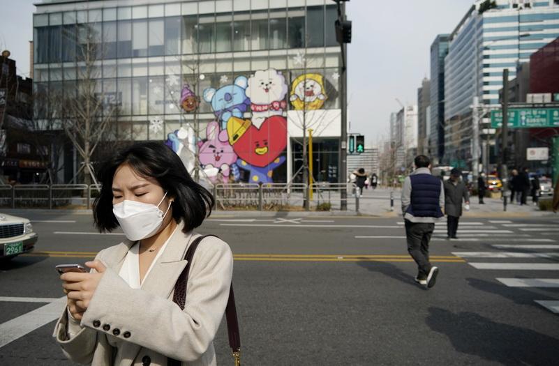 CDC สหรัฐฯ เตือนพลเมืองงดไปเกาหลีใต้-รบ.ทรัมป์ขอเบิกงบ $2.5 พันล้านสู้ 'โควิด-19'